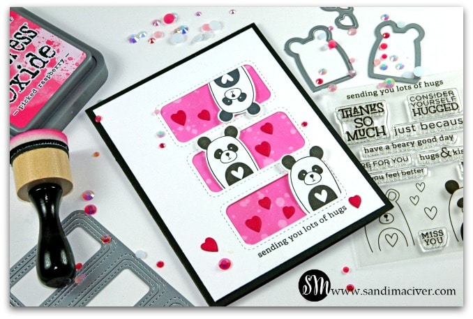 The Stamp Market – Bear Hugs