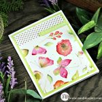 Moda Scrap Let Your Soul Bloom from Simon Says Stamp
