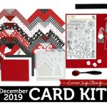 Simon Says Stamp December Card Kit
