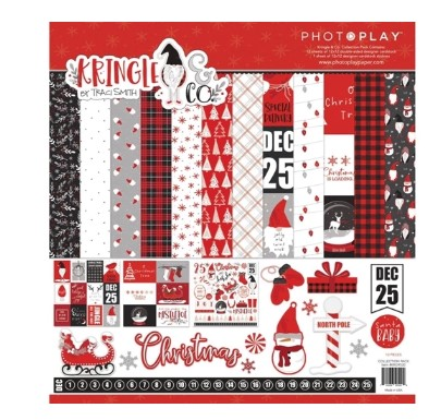 Kringle and company 12 x 12 pack