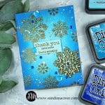 Distress Oxides Color Combos and Cards 2