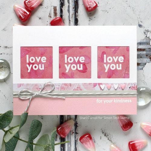 Valentine by Shari Carroll