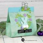 Simon Says Stamp Oh Bunny Simple Easter Box