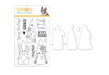 Simon Says Stamp Spring Gnomes