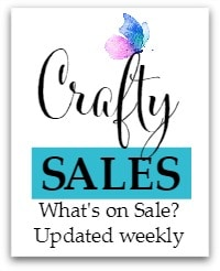 Sunday CRAFTY SALES