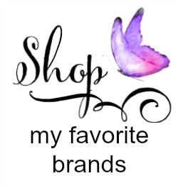 Shop My Favorite Brands