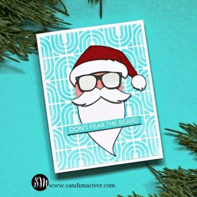 The Man the Myth – Cool Santa