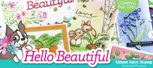 Hello Beautiful Release