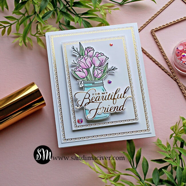 Spellbinders Feb Glimmer of the Month 650