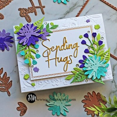 Spellbinders Simply Perfect Cards