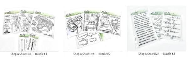 Picket Fence Studios Bundle Sale