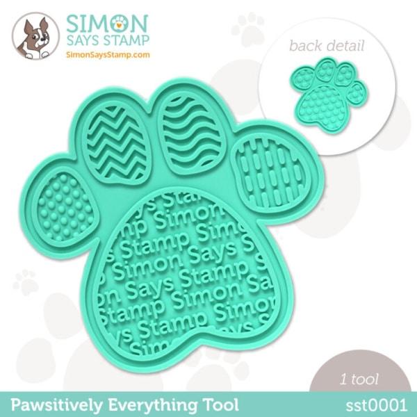 pawsitivily everything tool